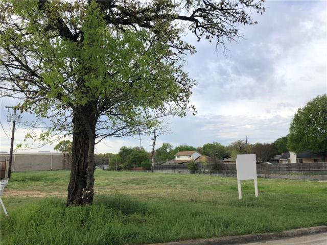4371 Oakview Drive, Irving, TX 75050 (MLS #14071751) :: Van Poole Properties Group