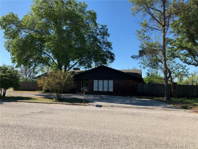 16 Arledge, Seymour, TX 76380 (MLS #14071752) :: RE/MAX Town & Country