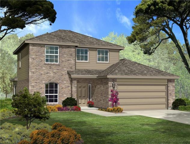 4804 Feltleaf Avenue, Fort Worth, TX 76036 (MLS #14071755) :: Van Poole Properties Group