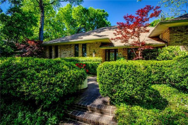 282 Creekwood Drive, Lancaster, TX 75146 (MLS #14071773) :: The Rhodes Team