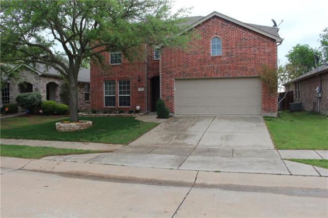 433 Kaie Teur Drive, Anna, TX 75409 (MLS #14071778) :: The Mitchell Group