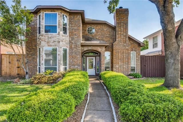 631 Burning Tree Lane, Coppell, TX 75019 (MLS #14071783) :: RE/MAX Town & Country