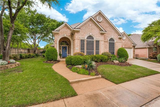 810 Lake Point Circle, Mckinney, TX 75072 (MLS #14071796) :: Kimberly Davis & Associates
