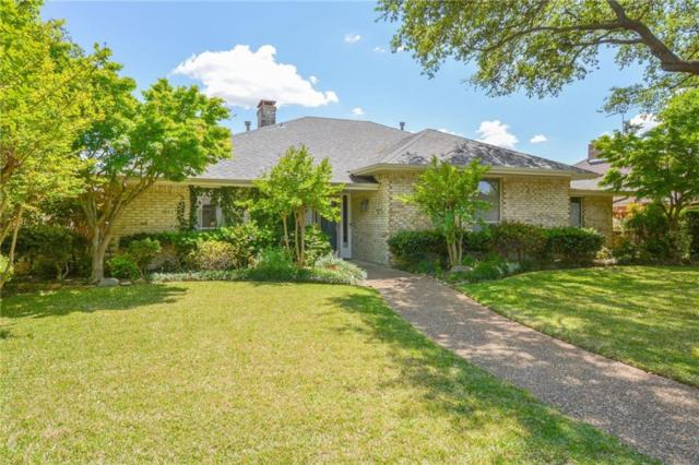 6814 Kingshollow Drive, Dallas, TX 75248 (MLS #14071851) :: Robbins Real Estate Group