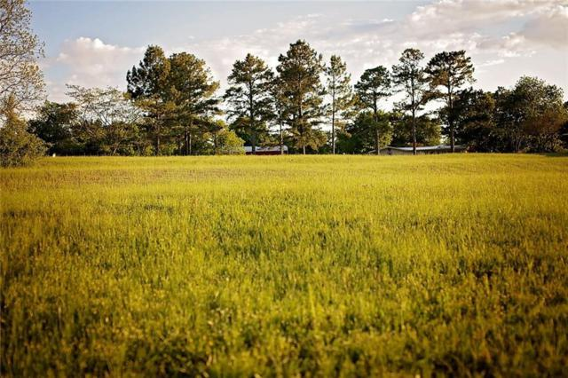TBD Mohawk, East Tawakoni, TX 75472 (MLS #14071861) :: The Heyl Group at Keller Williams