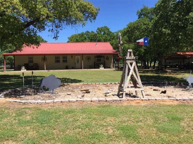 3071 Highway 2861, Comanche, TX 76442 (MLS #14071880) :: The Paula Jones Team | RE/MAX of Abilene