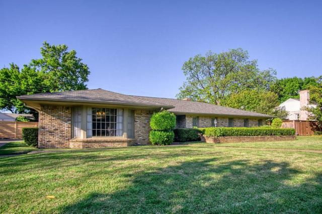 3555 Hamilton Avenue, Fort Worth, TX 76107 (MLS #14071898) :: North Texas Team | RE/MAX Lifestyle Property