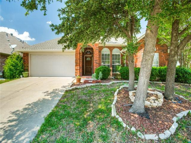2705 Calico Rock Drive, Fort Worth, TX 76131 (MLS #14071928) :: The Chad Smith Team