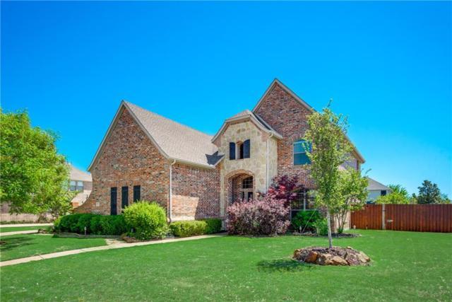 1200 Cedar Springs Drive, Prosper, TX 75078 (MLS #14071933) :: The Paula Jones Team | RE/MAX of Abilene