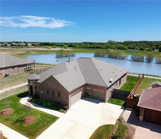 4612 Brookside Drive, Argyle, TX 76226 (MLS #14071948) :: The Real Estate Station