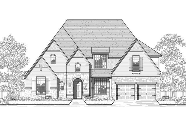 1700 Star Trace Parkway, Prosper, TX 75078 (MLS #14071981) :: Kimberly Davis & Associates