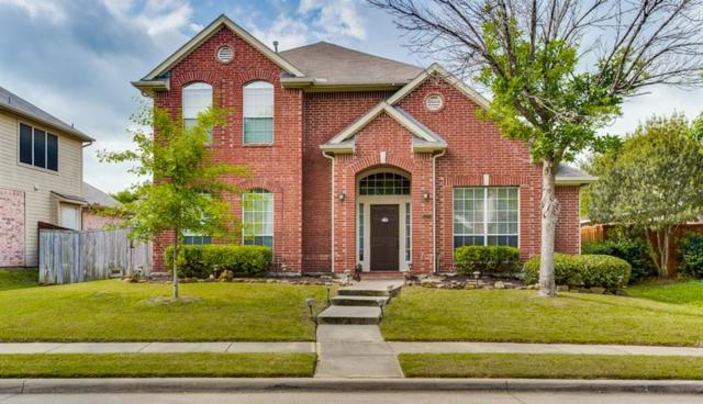 3721 Saint Andrews Drive, The Colony, TX 75056 (MLS #14071991) :: Kimberly Davis & Associates