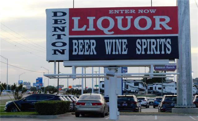 4145 S Interstate 35 E, Denton, TX 76210 (MLS #14071994) :: The Real Estate Station