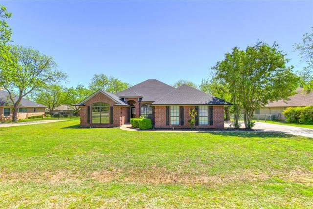 8907 Hickory Hill Drive, Granbury, TX 76049 (MLS #14072014) :: Robbins Real Estate Group