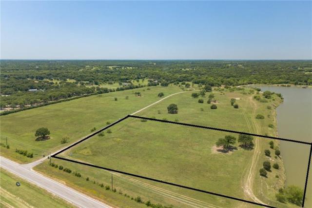 003 Fm 2728 Road, Terrell, TX 75161 (MLS #14072070) :: RE/MAX Landmark