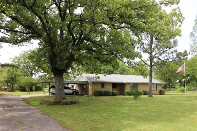 5868 State Highway 198, Canton, TX 75103 (MLS #14072094) :: Robbins Real Estate Group