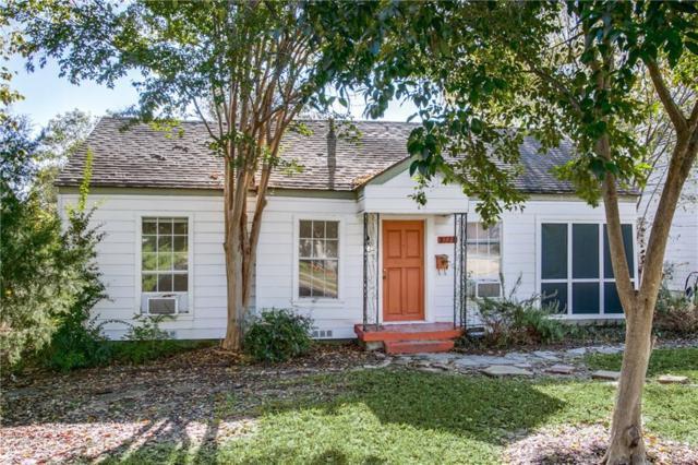 8726 Santa Clara Drive, Dallas, TX 75218 (MLS #14072103) :: Robbins Real Estate Group