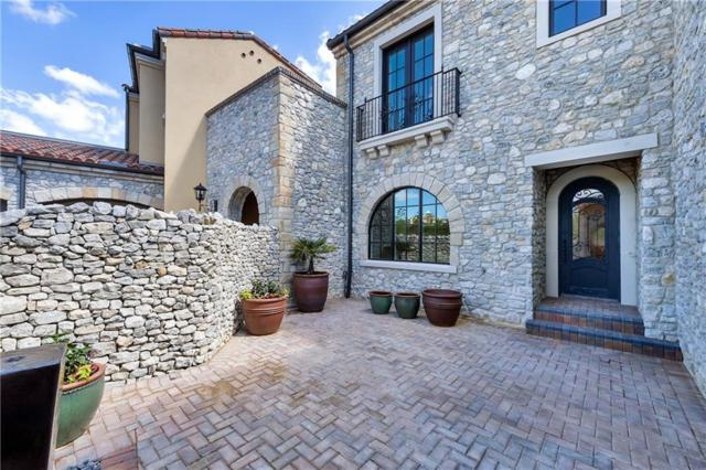 6 Comillas, Westlake, TX 76262 (MLS #14072132) :: The Mitchell Group