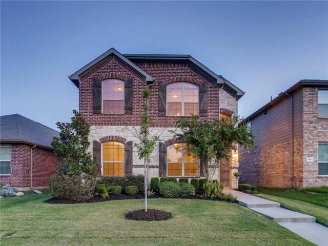9116 Stewart Street, Cross Roads, TX 76227 (MLS #14072157) :: Real Estate By Design