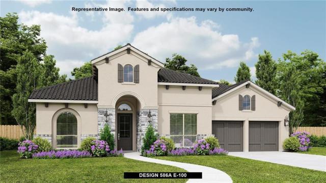 1612 Oak Trail Drive, Aledo, TX 76008 (MLS #14072168) :: Potts Realty Group