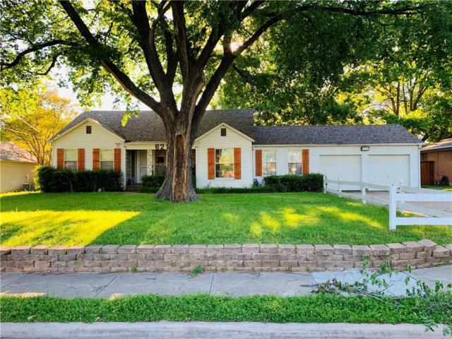 621 S Britain Road, Irving, TX 75060 (MLS #14072172) :: The Hornburg Real Estate Group