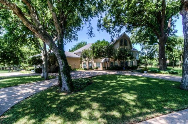 10500 Last Stand Circle, Frisco, TX 75035 (MLS #14072182) :: The Daniel Team