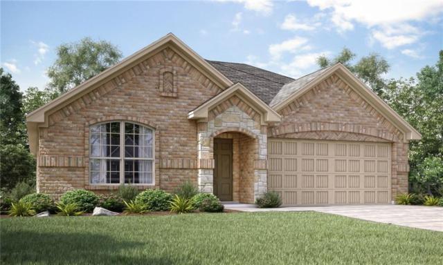 8476 High Garden Street, Fort Worth, TX 76123 (MLS #14072202) :: Real Estate By Design