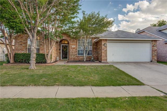 3932 Larkspur Drive, Haltom City, TX 76137 (MLS #14072208) :: The Hornburg Real Estate Group