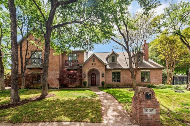 6105 Laurel Valley Court, Fort Worth, TX 76132 (MLS #14072211) :: The Tierny Jordan Network