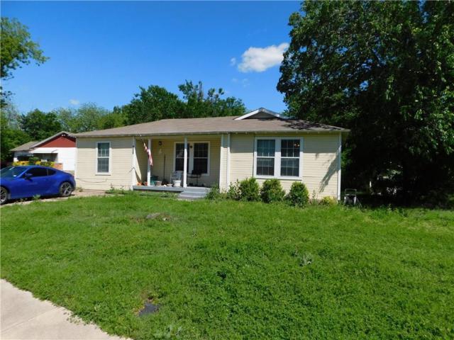 5045 Monna Court, Haltom City, TX 76117 (MLS #14072218) :: The Paula Jones Team | RE/MAX of Abilene