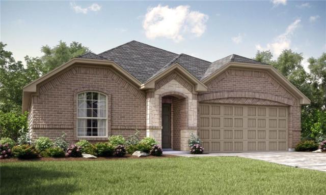 8400 Grand Oak Road, Fort Worth, TX 76123 (MLS #14072230) :: Real Estate By Design