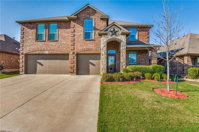 2313 Freeland Ridge Drive, Fort Worth, TX 76177 (MLS #14072303) :: The Paula Jones Team | RE/MAX of Abilene
