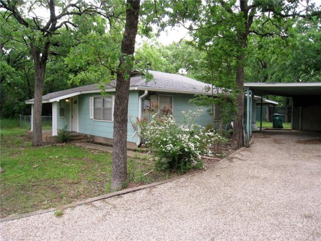 120 Forest Lane, Whitney, TX 76692 (MLS #14072324) :: The Sarah Padgett Team