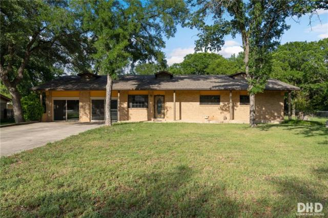 3502 1st Street, Brownwood, TX 76801 (MLS #14072332) :: RE/MAX Town & Country
