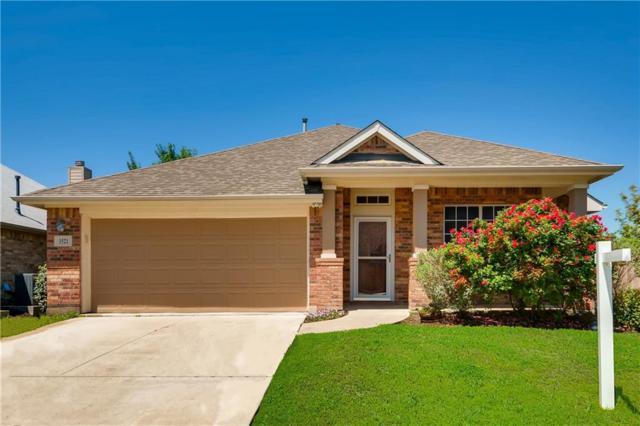 1521 Cockatiel Drive, Little Elm, TX 75068 (MLS #14072338) :: Kimberly Davis & Associates