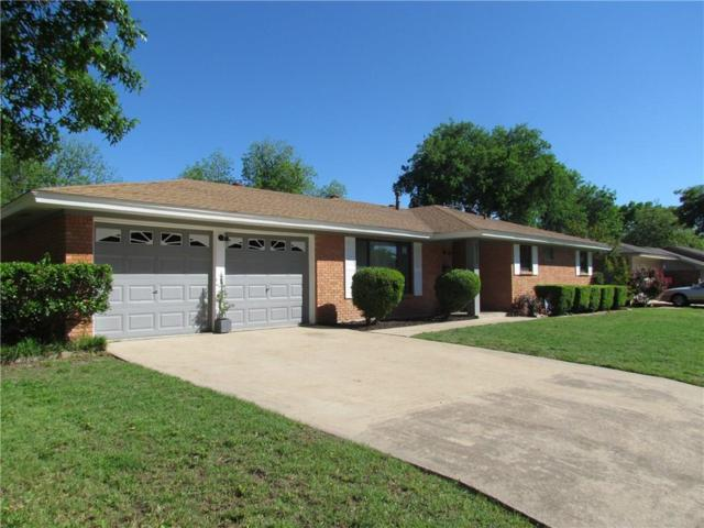 5717 Wedgworth Road, Fort Worth, TX 76133 (MLS #14072354) :: The Paula Jones Team | RE/MAX of Abilene