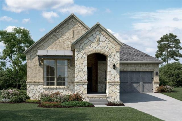 7711 Coronado Drive, Rowlett, TX 75088 (MLS #14072371) :: RE/MAX Landmark