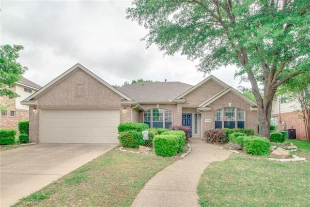 2104 Harvest Way, Mansfield, TX 76063 (MLS #14072388) :: The Hornburg Real Estate Group