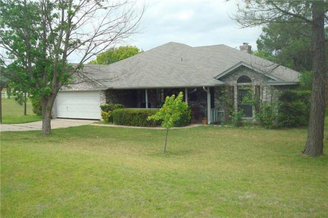 612 Carruth Road, Granbury, TX 76048 (MLS #14072405) :: Robbins Real Estate Group
