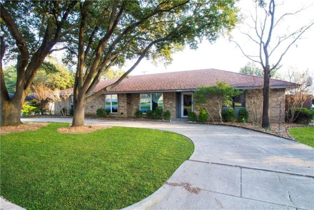 3801 Kelvin Avenue, Fort Worth, TX 76133 (MLS #14072414) :: RE/MAX Town & Country