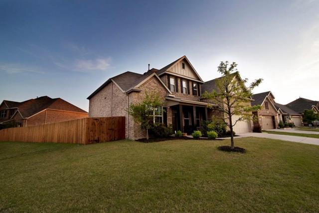 1033 Mesa Crest Drive, Fort Worth, TX 76052 (MLS #14072416) :: The Paula Jones Team | RE/MAX of Abilene