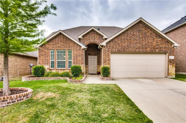 10113 Hearthstone Way, Mckinney, TX 75072 (MLS #14072430) :: Kimberly Davis & Associates