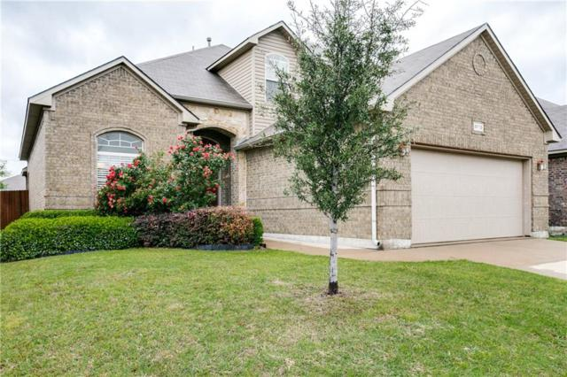 5713 Paluxy Sands Trail, Fort Worth, TX 76179 (MLS #14072438) :: The Hornburg Real Estate Group