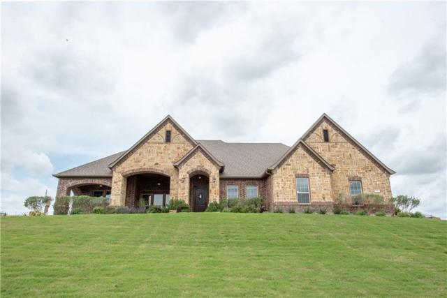 164 Condor View, Weatherford, TX 76087 (MLS #14072474) :: The Hornburg Real Estate Group