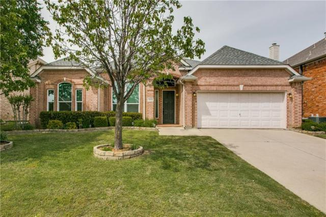 1816 Flatwood Drive, Flower Mound, TX 75028 (MLS #14072513) :: The Rhodes Team