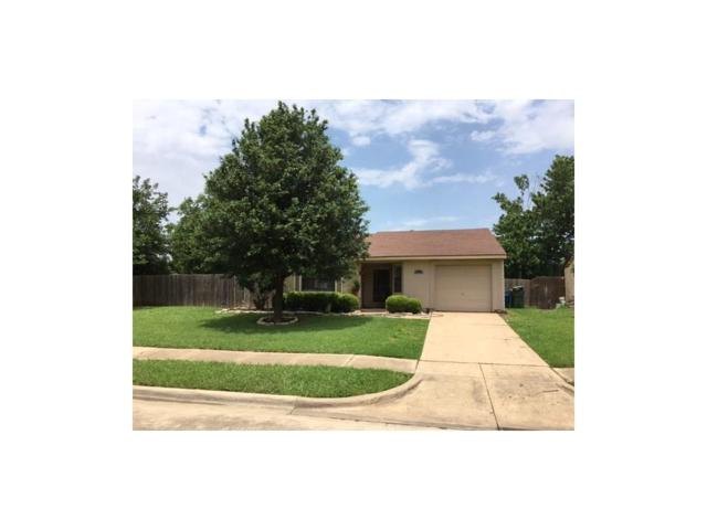 4200 Malone Avenue, The Colony, TX 75056 (MLS #14072516) :: RE/MAX Town & Country