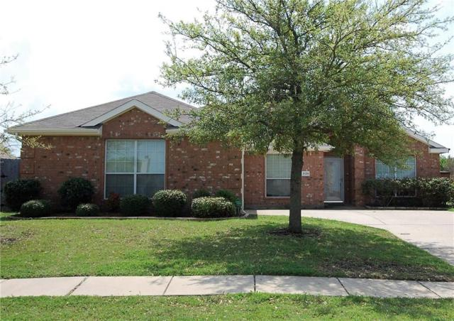 2129 Pecan Ridge Drive, Forney, TX 75126 (MLS #14072564) :: RE/MAX Landmark