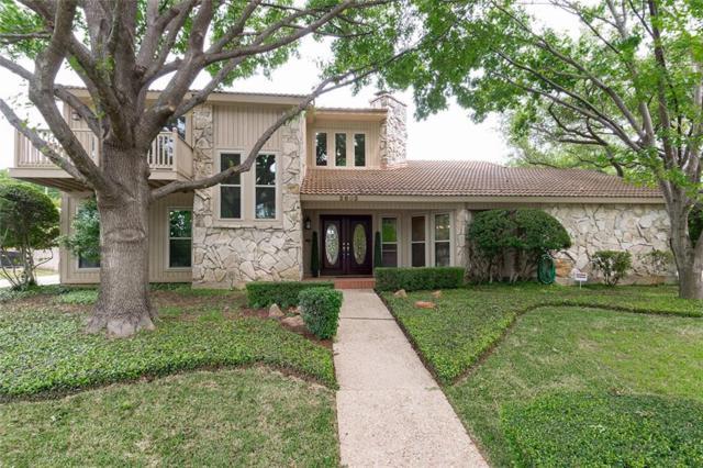 2803 Marquis Circle E, Arlington, TX 76016 (MLS #14072566) :: The Hornburg Real Estate Group