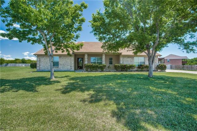 10425 Brangus Drive, Crowley, TX 76036 (MLS #14072567) :: Baldree Home Team
