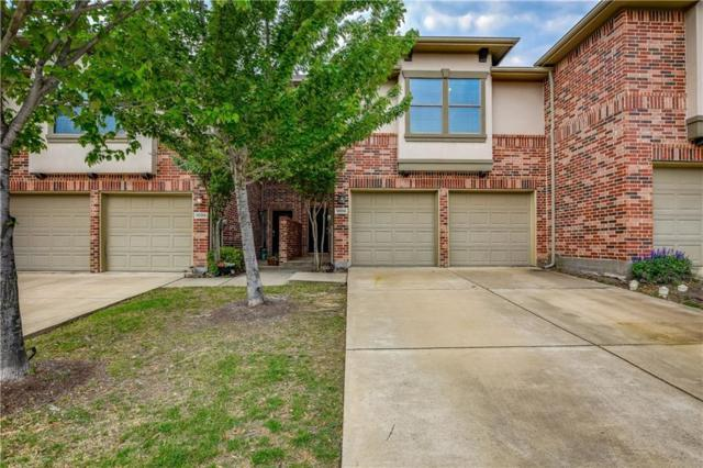 1006 Lucy Lane, Allen, TX 75013 (MLS #14072594) :: The Rhodes Team